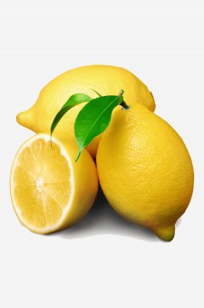 Fruit Lemon