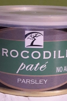Parsley Pate