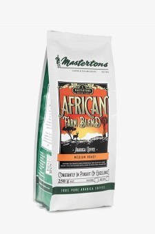 Tap Cork - African Farm blend Filter Coffee 250g