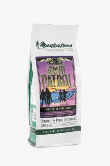 Tap Cork - Dawn Patrol Filter Coffee 250g