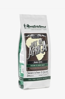 Tap Cork - Filter Coffee Out of Africa