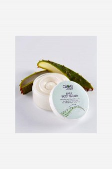 Tap and Cork - Aloe Shea butter
