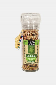 Tap and Cork - Ukave Spices Chakalaka