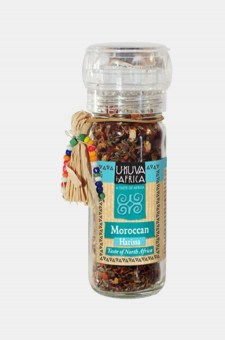 Tap and Cork - Ukave Spices Morrocon
