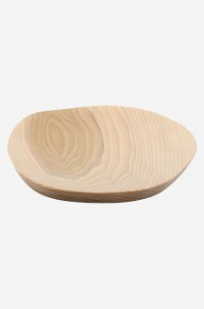 Wooden Plate - 3